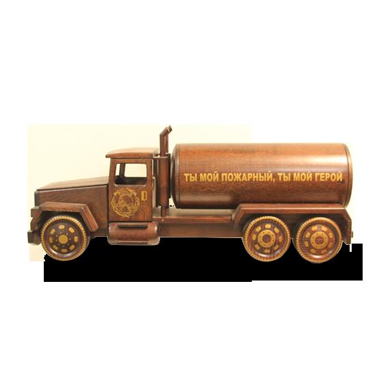 Сувенир для пожарных